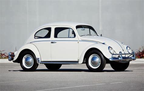 volkswagen beetle 1960 1960 volkswagen beetle gooding company