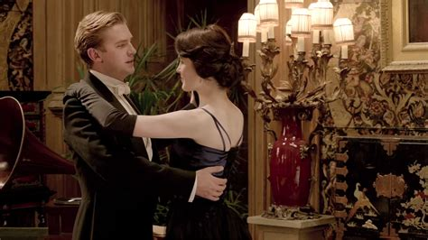 Pbs Masterpiece Downton Abbey Sweepstakes - downton abbey season 3 season 3 matthew mary masterpiece official site pbs
