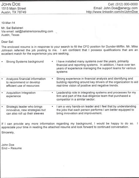 cover letter exle for warehouse position cover letter for cfo position images gt gt cover letter