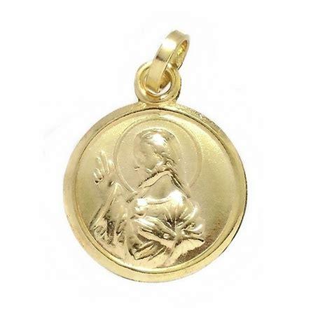 La 16 Gold medalla gold filled 14k 20 sagrado coraz 243 n de jes 250 s 16mm 6579