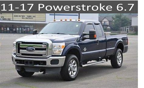 ford 6 7 diesel ford powerstroke repair and performance parts power stroke