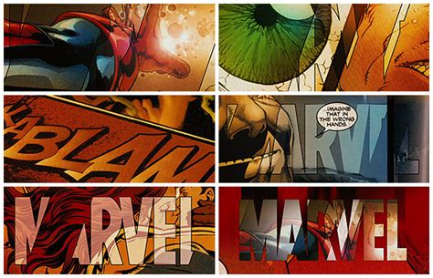 marvel film opening the incredible hulk 2008 art of the title