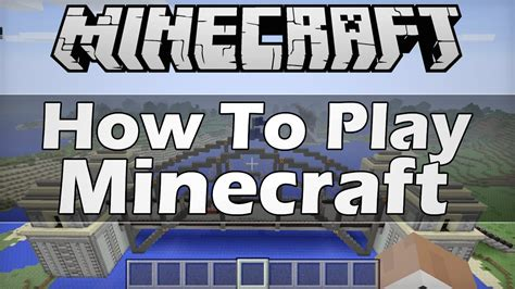 Or How To Play How To Play Minecraft Quot Ps4 Edition Quot