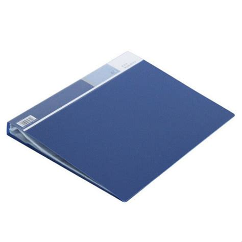 Transparent A4 Folder buy transparent pcv a4 plastic file folder storage volumes