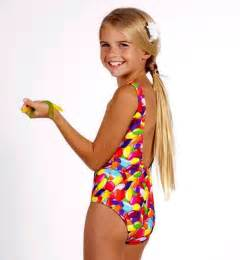 Kotton kandy swimwear is sweet for girls and tweens