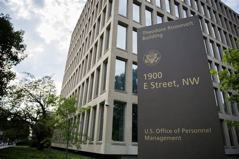 Office Of Personel Management by Convenience Accessibility Blamed For Easy Hack Of Opm