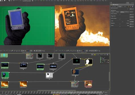 magic layout editor tutorial blackmagic design acquire eyeon software