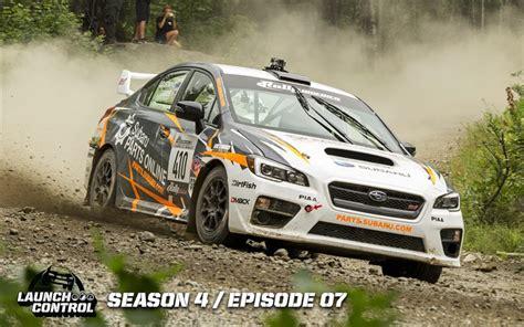 Team Subaru by Rally Team Usa Subaru Motorsports Upcomingcarshq