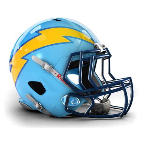 helmet design creator see bold alternate helmet designs for all 32 nfl teams