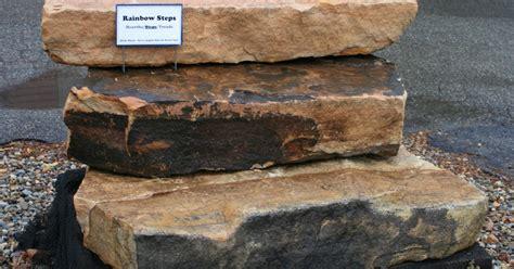 Landscape Rock Northwest Arkansas Steps Arkansas How To Build Steps