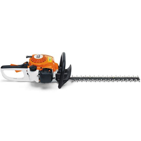 Stihl Taille Haie Thermique 7270 by Taille Haies Stihl Hs 45 Arepe Mr Jardinage