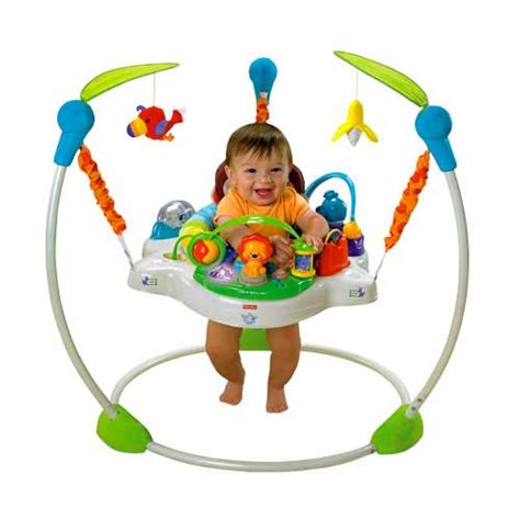 Jumper Baby fisher price jumperoo baby jumper excesisers planet ebay