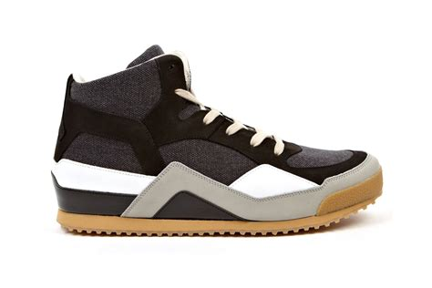 maison martin margiela sneakers maison martin margiela mid top sneakers welcome to the