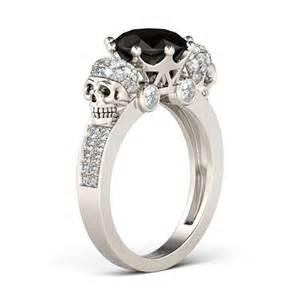 skull wedding rings skull wedding rings wedding rings