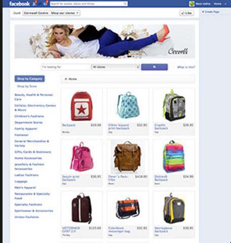 cara membuat nama toko online di facebook indo digital cara mudah membuat toko online online shop