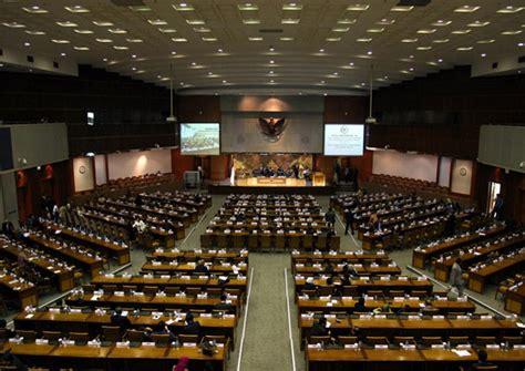 Kursi Anggota Dpr perludem penambahan jumlah kursi dpr berpotensi perbesar praktek korupsi majalah ayah