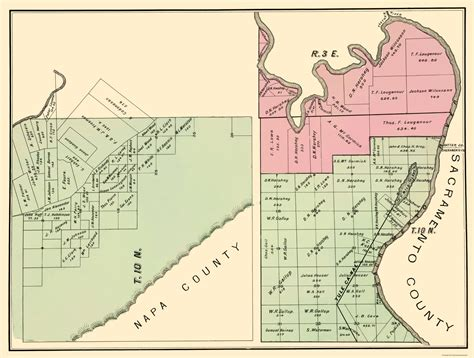 map of yolo county california county maps yolo county california landowner map