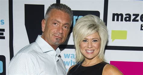 Did Larry Caputo Have Plastic | larry caputo hints about what went wrong in marriage to