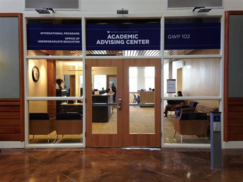 Uw Tacoma Mba Admission Requirements by Academic Advising Center Uw Tacoma