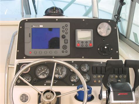 boat dashboard nice in dash storage solution the hull truth boating