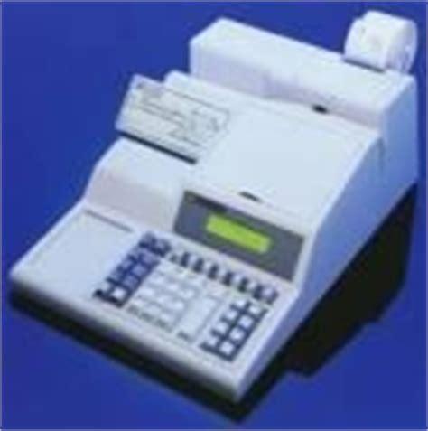Micr Encoding Machine access keypad for sale 16799637