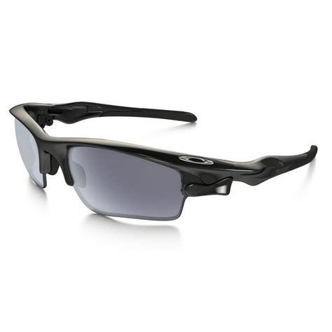 Jual Oakley Fast Jacket oakley fast jacket xl sunglasses black oo9156 30