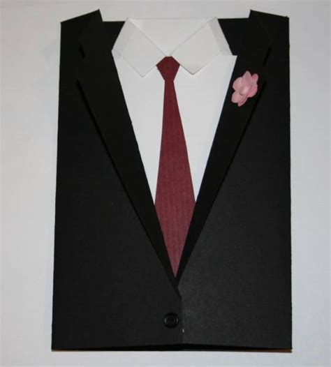 How To Make A Tuxedo Out Of Paper - how to make a tuxedo out of paper 28 images