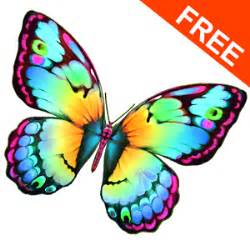 butterfly pictures to paint paint me a butterfly free android apps on play
