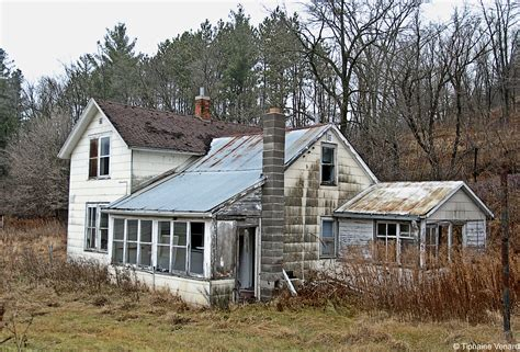 houses in minnesota abandoned places picturing life