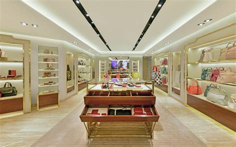 Home Design Store Hong Kong by Furla Store By Hmkm Hong Kong 187 Retail Design Blog
