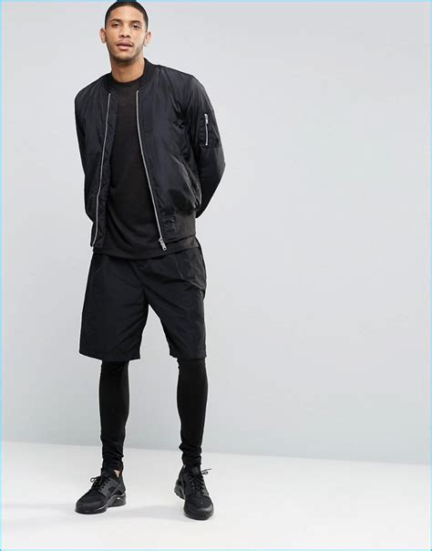 men s men asos fall fashion trend men s fashion leggings