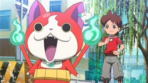 Turing Movie by Yokai Watch Is Coming To Europe And The Us My Nintendo News