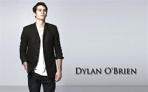 wallpaper jas hitam dylan o brien wallpapers dylan o brien images for windows
