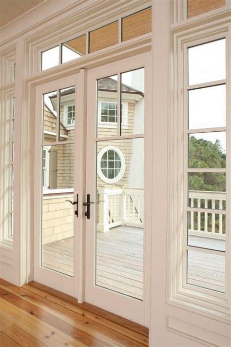 White Exterior Doors Modern Doors Exterior White Colors