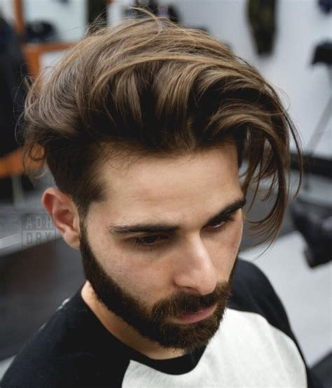 mens undercut hairstyles for long hair 50 stylish undercut hairstyles for men to try in 2018