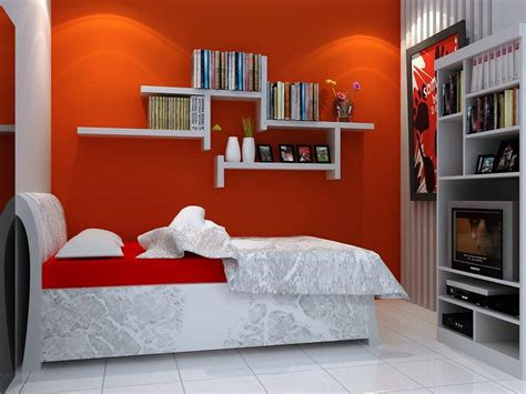 red and gray bedroom a passionate red bedroom ideas all home decorations