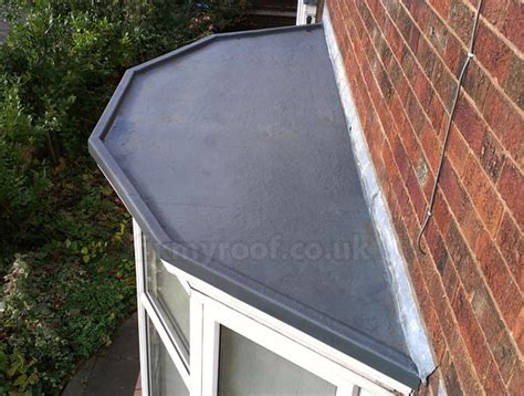 How To Install A Bow Window fibreglass bay roofs choose a style and colour the lead