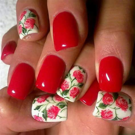 tutorial unghie instagram 17 migliori idee su unghie rosse su pinterest disegni