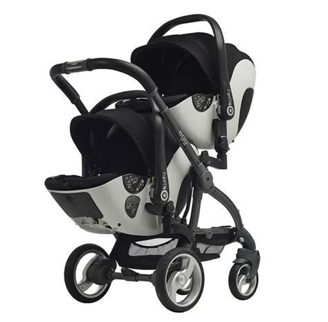 Kiddy Baby Carseat By Mithashop egg stroller with kiddy car seats