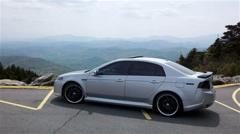 acura tl 2005 0 to 60 kevinhoover15 2005 acura tl specs photos modification
