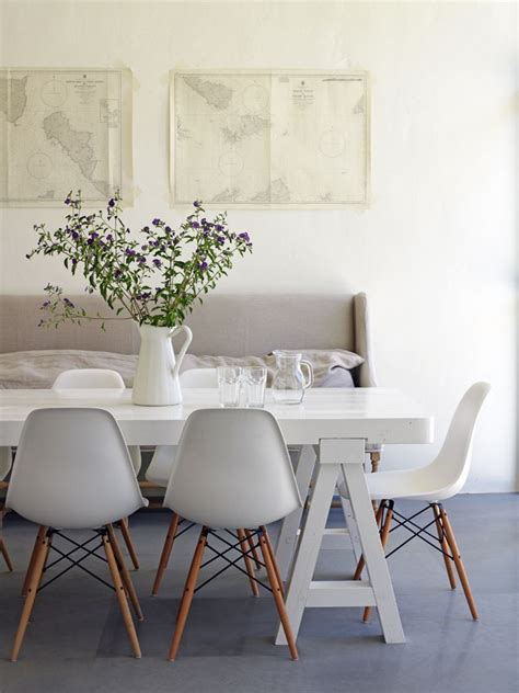white dining table and chairs perks of choosing white dining table and chairs blogbeen
