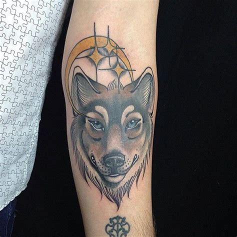 tattoo meaning of a wolf 101 meaningful wolf tattoo designs