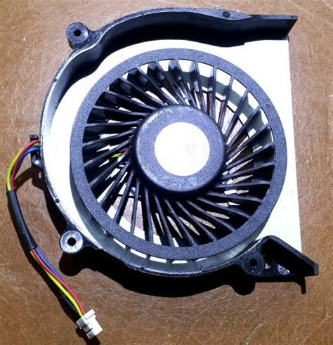 Fan Laptop Vaio sony vaio fan replacement