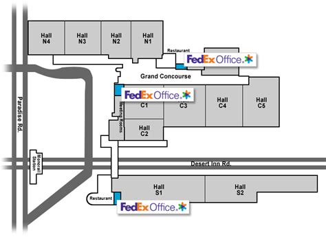 Las Vegas Welfare Office by Las Vegas Convention Center Las Vegas Nv Business