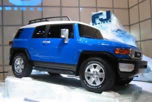 Toyota Xj Toyota Xj Cruiser