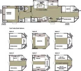 Park Model Travel Trailer Floor Plans by 2014 Forest River Cherokee 39p Park Model Piqua Oh Paul