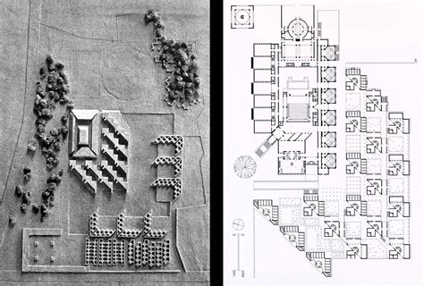 louis kahn floor plans esherick house site plan get house design ideas
