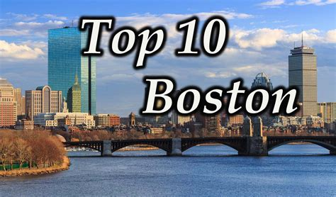 Boston Top D boston tourist attractions top 10 lifehacked1st