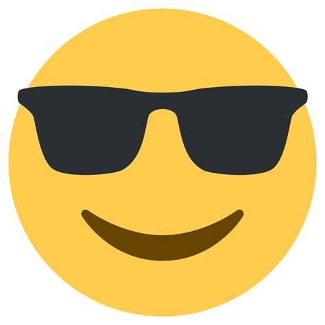 emoji vector sunglasses emoji png global business forum iitbaa