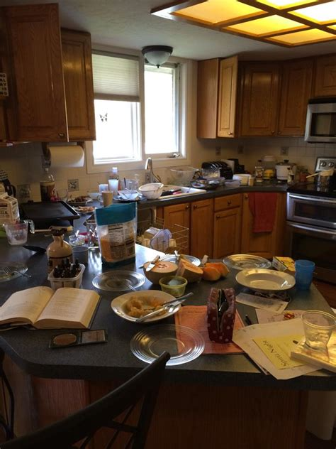 Real Kitchen by Why Blogs Are Evil From An Evil S Perspective